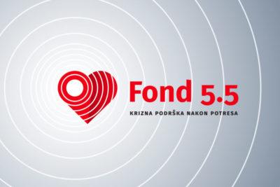 Fond 5.5 za kriznu podršku nakon zagrebačkog potresa: Prijavite se do 29. travnja