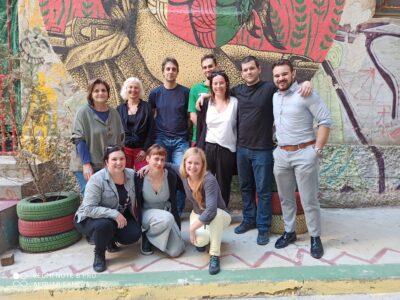 Zelena Istra - 25 godina od osnutka