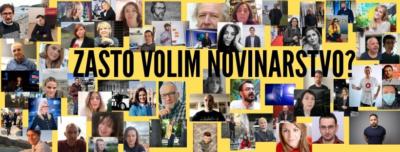 3. svibanj –  Svjetski dan slobode medija: U krizi se pokazuje važnost novinarstva