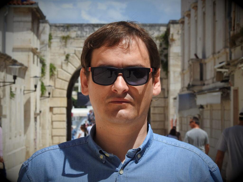 Marko Vučetić: Prihvatio sam kandidaturu zato što želim da se i u Zadru ostvari dalmatinsko političko proljeće