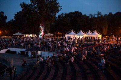 Foto: Buga Cvetojević, Festival tolerancije