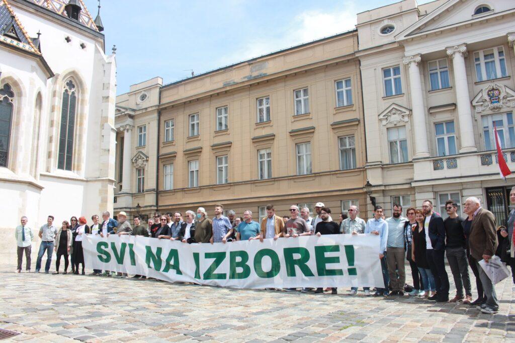 Lokalni izbori 2021. : Tomaševićev rezultat u Zagrebu kao vjesnik promjena…