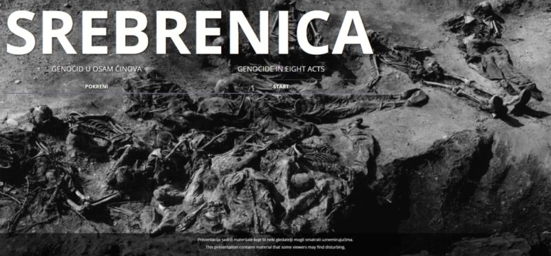 """""""Srebrenica – Genocid u osam činova"""": Zajedno protiv virusa poricanja 25 godina poslije ubojstva 8372 dječaka i muškarca"""