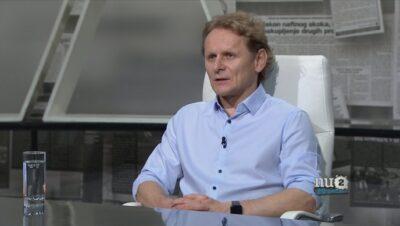 Znanstvenik Ivan Đikić u Nu2: Nemoguće je da od pola milijuna turista kod nas nitko nije zaražen; to je politička izjava koja šalje krivu poruku…