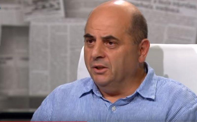 """Dr.Ivo Goldstein na Fališu: Imamo partijsku državu u kojoj se funkcije dodjeljuju po načelu """"a kaj bi ti štel biti""""…"""