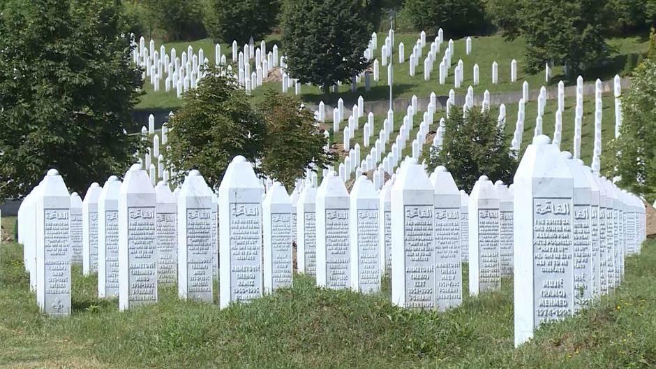 26-ta godišnjica genocida u Srebrenici: Nečasno je i bestidno dalje podrivati bolnu istinu o genocidu…