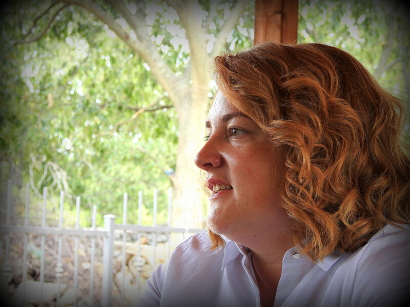 Anja Šimpraga (foto TRIS/G. Šimac)
