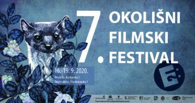 E?! – Okolišni filmski festival Zelene akcije od 16. do 19. rujna
