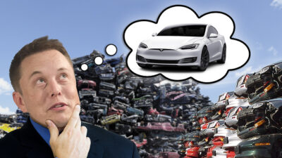 Elon Musk, ilustracija (foto Facebook)