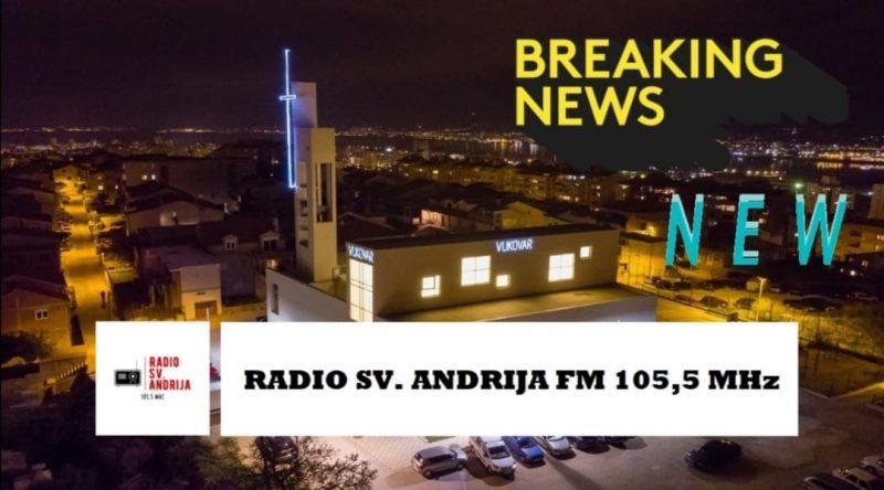 Breakingnews - obavijest sa župnih FB stranica