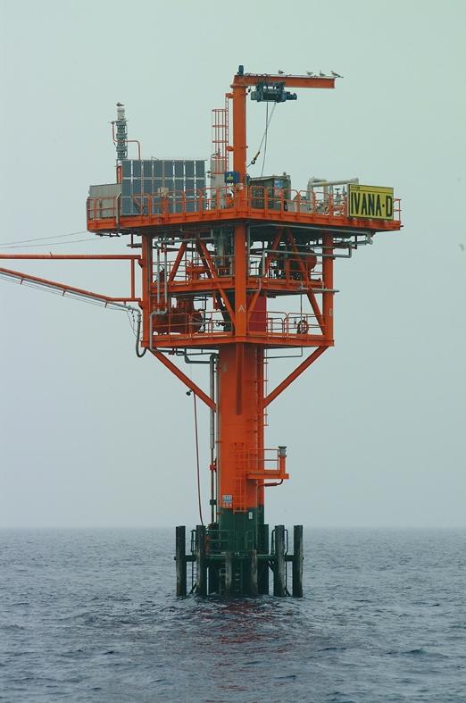 Greenpeace o misteriju nestale Inine platforme: Neshvatjivo i skandalozno