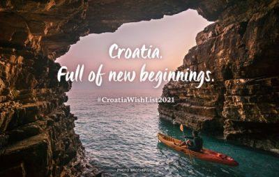 Novi turistički slogan koji možda i ima smisla: 'Hrvatska puna novih početaka'