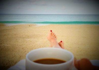 Kava za van