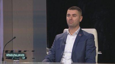Davor Filipović u NU2 (foto HRT)