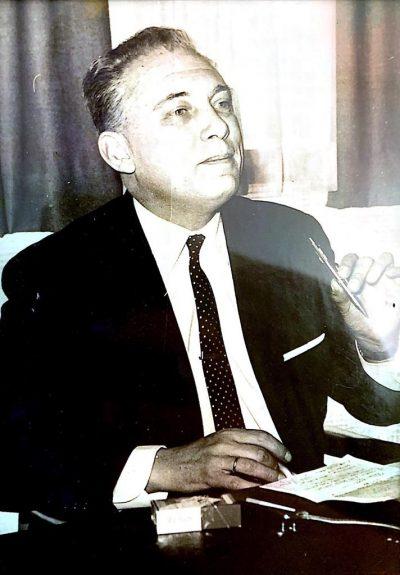 Pero Pirker, ZG-gradonačelnik od 1963. do 1967. g.: 'Kolos zagrebačke povijesti – potpuno prešućen i zaboravljen junak 20. stoljeća'