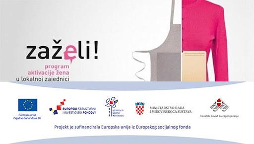 U Općini Promina završen projekt 'Žene radeći pomažu' u okviru projekta 'Zaželi – program zapošljavanja žena'