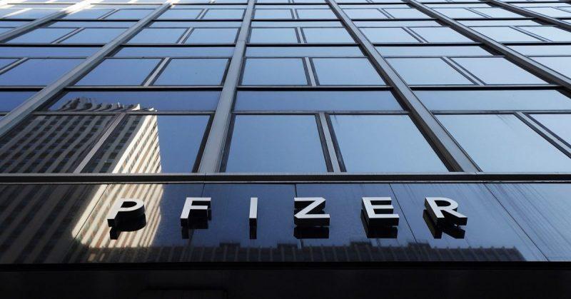 Jedna od tko zna koliko Pfizerovih poslovnih zgrada