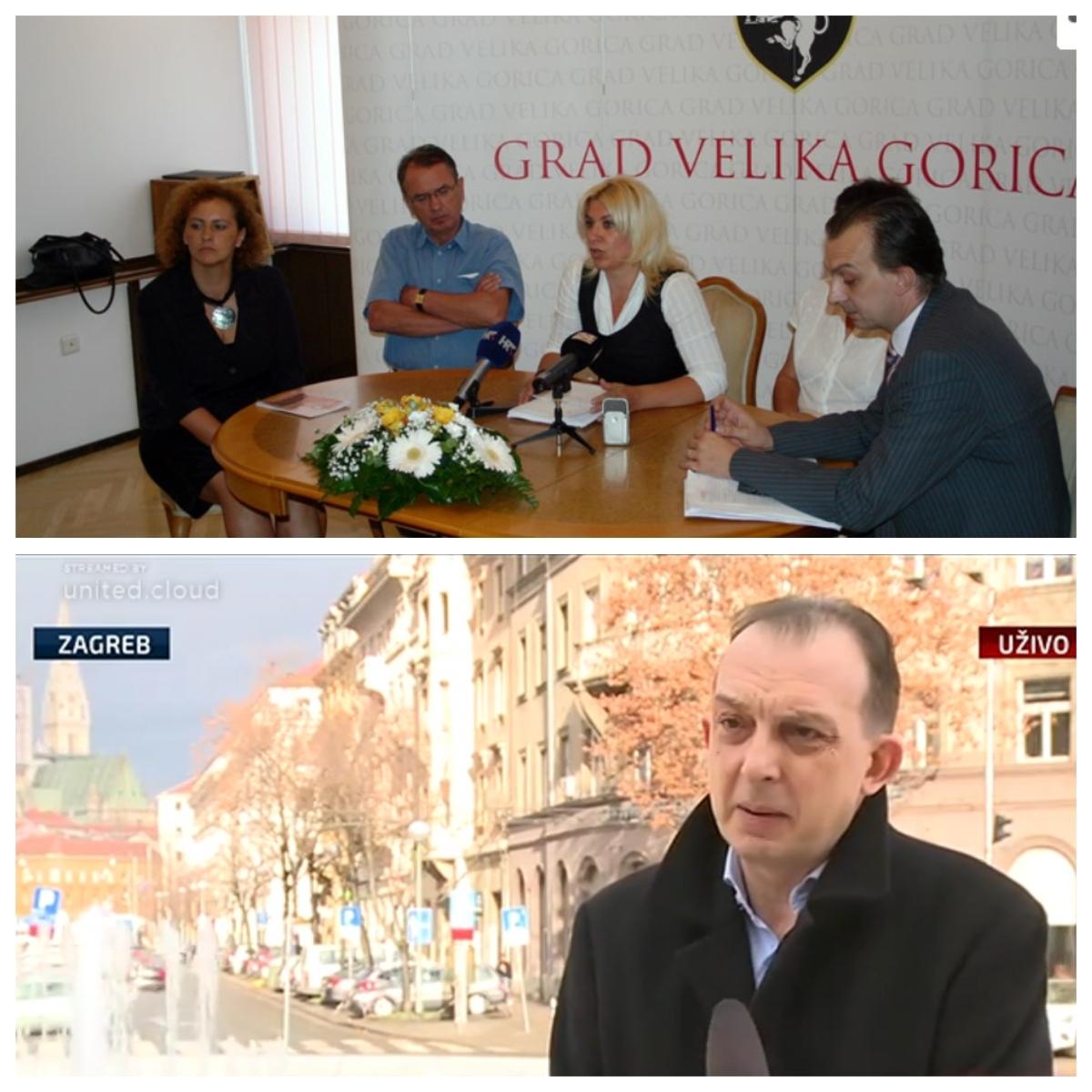 Ante Šimunović, voditelj kampanje V.Š.Ožbolt, zatražio brisanje iz članstva HDZ-a: Što je čekao dosad? Novo političko utočište…?