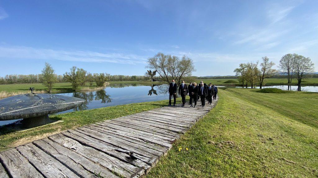 Jasenovac, 76 gdina od proboja logoraša iz zloglasnog logora smrti: Tri kolone nesloge i jedna poruka osude ustaške ideologije i zločina