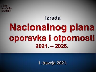 Datum 1. travnja nema veze s prvotravanjskom šalom, kazao je A. Plenković (HDZ)