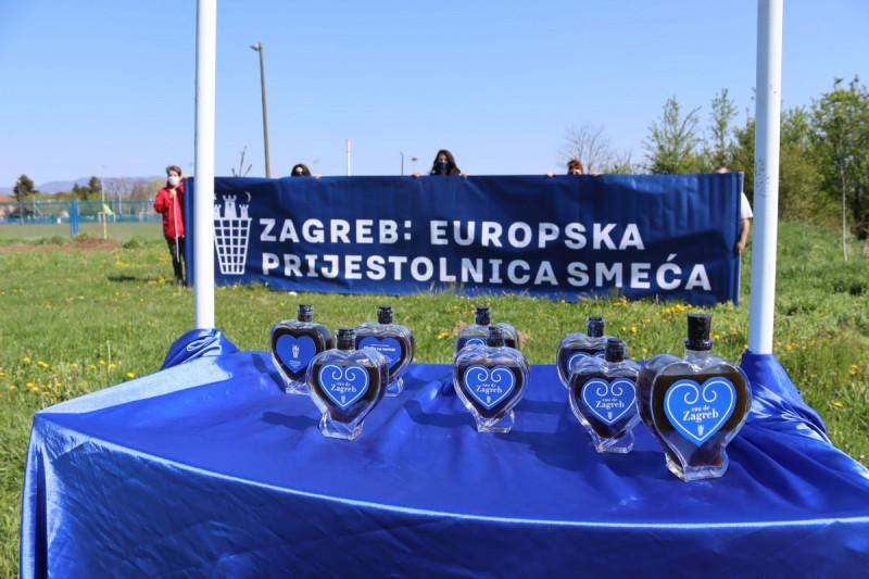 'Dosta je kaosa sa smećem u Zagrebu! Izađi na izbore za promjene!'