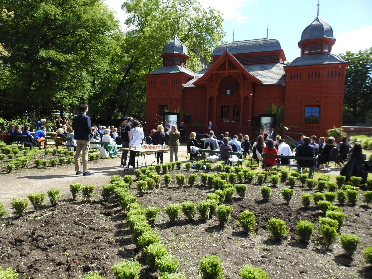 Boranka u Sitnom Donjem: U akciji sudjelovalo 200-tinjak volontera i kanadski veleposlanik