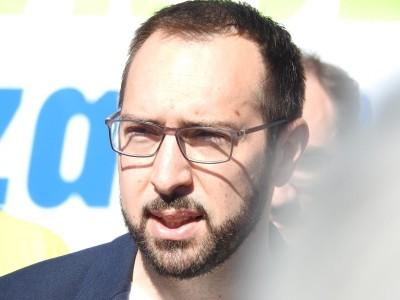 Tomislav Tomašević (foto TRIS/G. Šimac)