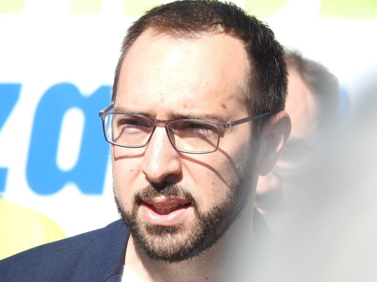 Tomislav Tomašević: U Holdingu je naslijeđen dug od otprilike 5 milijardi kuna