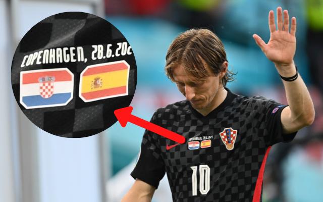 Hrvatska nogometna vrsta na Euru s pogrešnim grbom na dresovima: HNS odbija svaku pomisao o namjernom izvrtanju hrvatskog grba