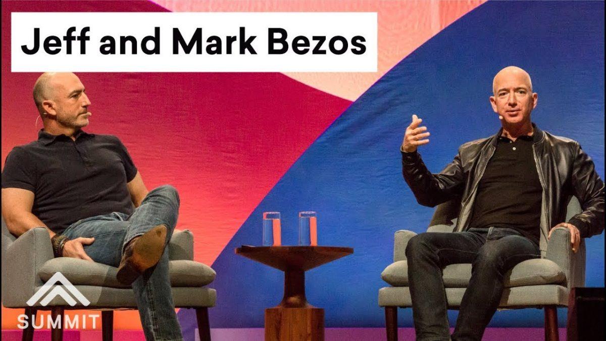 Nakon liganja, u svemir putuju Jeff Bezos i njegov brat Mark – u brodu ima još jedno mjesto…