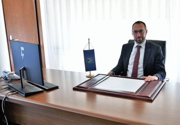 Tomaševićeva poruka zaposlenicima zagrebačke gradske uprave: Svi koji rade zakonito, pošteno i na dobrobit građana, imat će svoje mjesto u gradskom sustavu