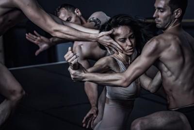 Šibenik Dance Festival: Ples pomiče granice i konačno iskoračuje iz ograničenja