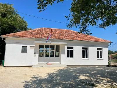 Društveni centar Promina – epicentar društvenog života u podnožju istoimene planine