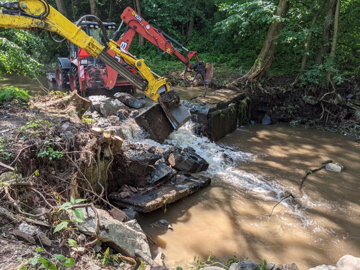 Veliki skok za spas vodenih tokova: 11. srpnja u 15 sati se masovno skače u rijeke