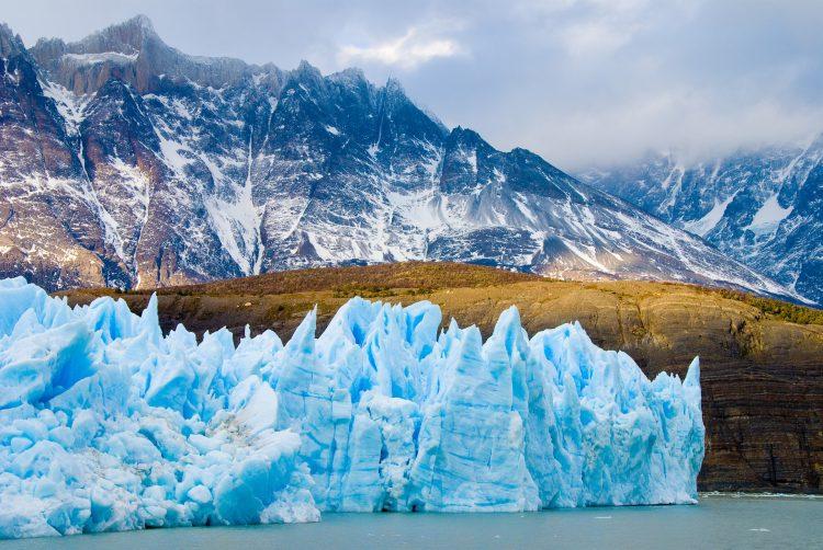 """Grenlandsko """"masovno otopljavanje"""" i ljudska nebriga za prirodu"""