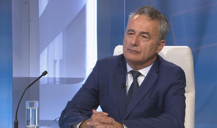 """Pavle Kalinić u HRT-ovoj emisiji Nedjeljom u 2: Bandić je bio najtužniji čovjek kada je Tita """"predao"""" Hasanbegoviću kako bi sačuvao vlast…"""
