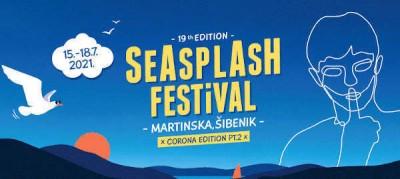 Seasplash Festival u Šibeniku: 'Uživanje bez restrikcija'