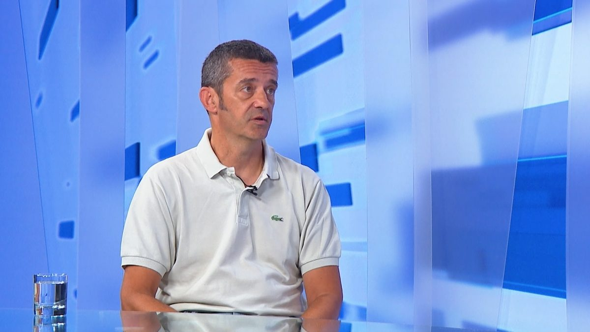 D. Oreščanin iz Udruge Glas poduzetnika o ucjenama: 'Neka se Plenković obrati članovima HDZ-a da se cijepe, tko se ne cijepi – van iz stranke'