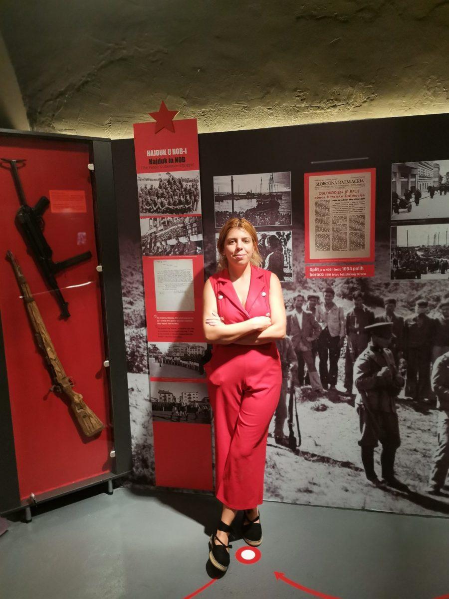U povodu 80-te godišnjice Prvog šibenskog partizanskog odreda: Retrospektiva otpora u šibenskom Muzeju pobjede