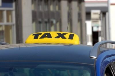 Muke po taksiju
