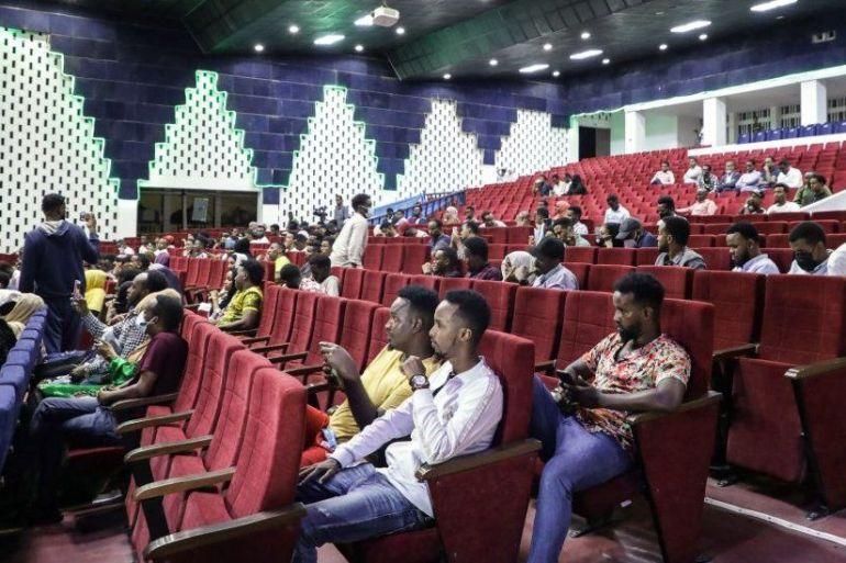 U Somaliji otvoreno kino nakon 30 godina, u centru Šibenika još nije ni nakon 20 godina