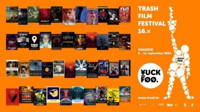 Trash Film Festival: Trash događaj za trash vremena