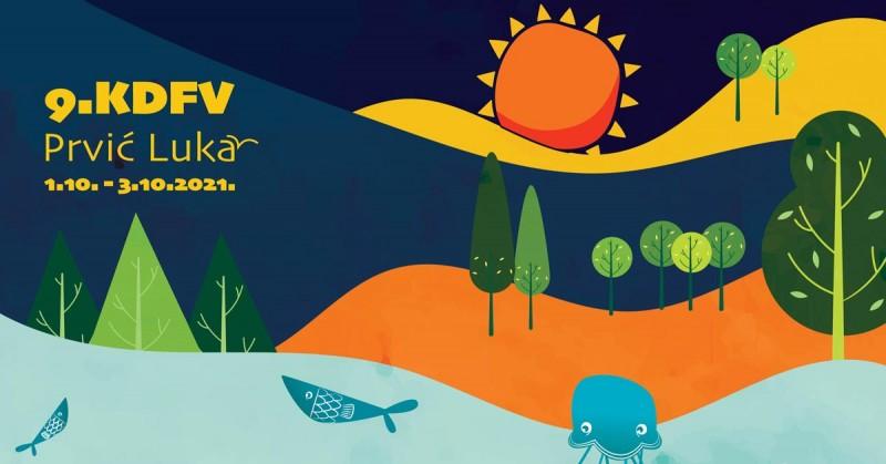 Kreativni dani Fausta Vrančića na otoku Prviću: Tri dana zabave, novih spoznaja, veselja i druženja