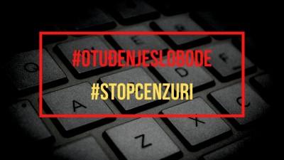 HND i SNH: Sustav za sustavno zlostavljanje novinara