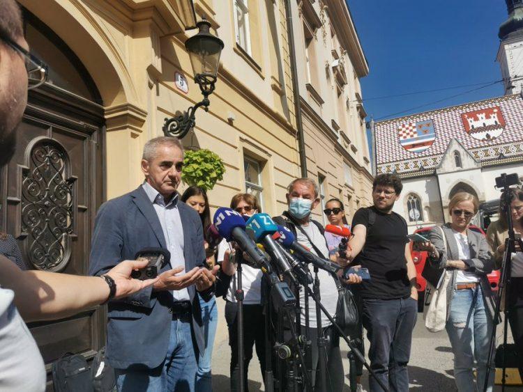 Od drugog polugodišta Građanski odgoj u nekim, iduće školske godine u svim zagrebačkim školama!