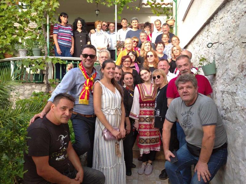Dani makedonske kulture od 10.- 12. rujna u Šibeniku