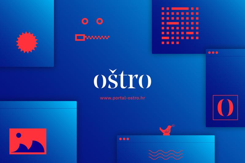 Stigao Oštro, istraživački novinarski portal: Oštro protiv korupcije i kriminala