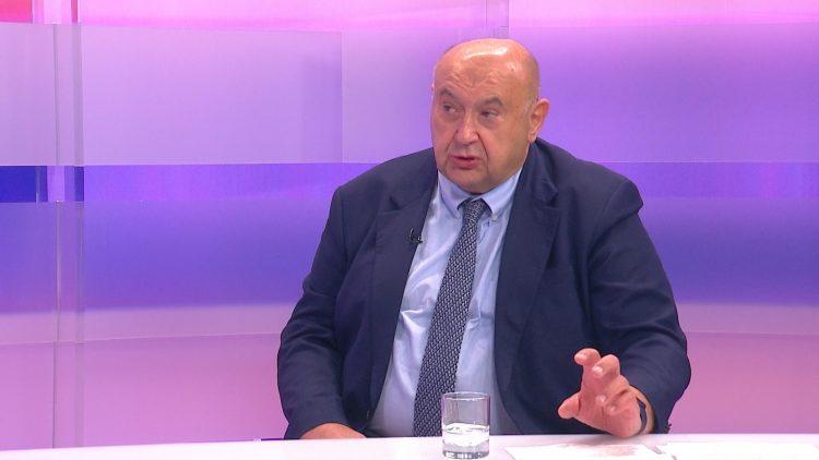 ( Lustrirani ) Čedo Prodanović na N1: Loša percepcija pravosuđa rezultat je njegovog lošeg rada…