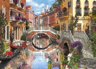 Venecija, lijepa i nadzirana