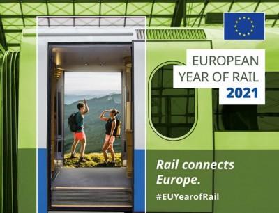 Ćihu-ćihu: Mladima u Hrvatskoj na raspolaganju 450 besplatnih putovanja vlakom po Europi